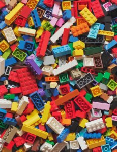 LEGO Cost of Goods Sold
